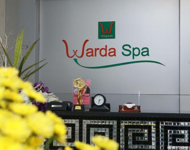 Chăm sóc làn da chuyên sâu, tái sinh tế bào gốc Warda Spa - 21