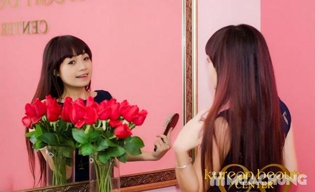 Giảm béo vùng Bụng, Đùi, Bắp tay, Lưng Korean Beauty Center - 10