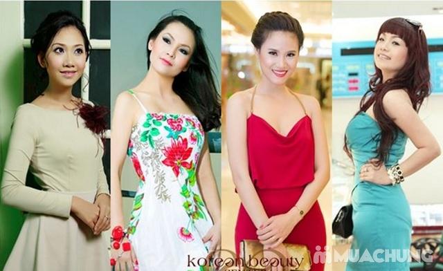 Giảm béo vùng Bụng, Đùi, Bắp tay, Lưng Korean Beauty Center - 4