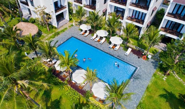 Hội An Waterway Resort 4*- Khu nghỉ dưỡng bên sông - 9