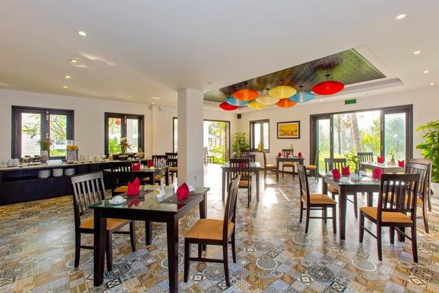Hội An Waterway Resort 4*- Khu nghỉ dưỡng bên sông - 33