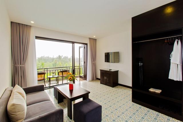 Hội An Waterway Resort 4*- Khu nghỉ dưỡng bên sông - 27