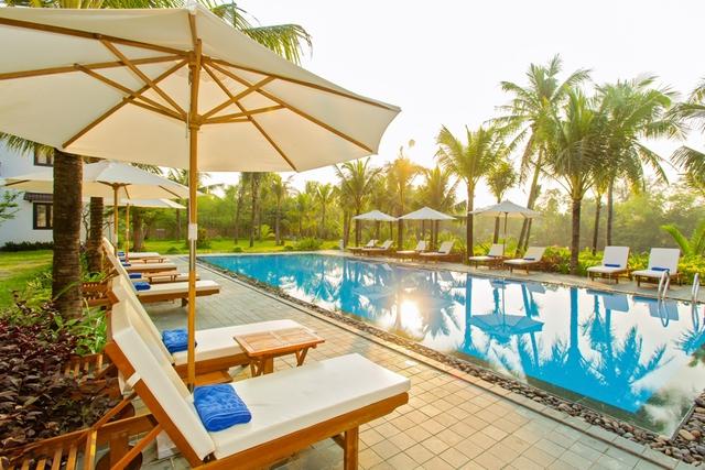 Hội An Waterway Resort 4*- Khu nghỉ dưỡng bên sông - 11