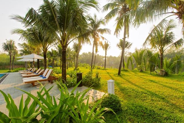 Hội An Waterway Resort 4*- Khu nghỉ dưỡng bên sông - 3