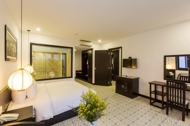 Hội An Waterway Resort 4*- Khu nghỉ dưỡng bên sông - 31