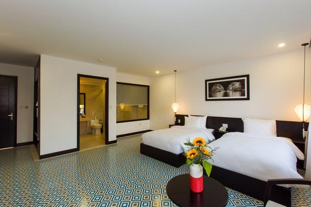 Hội An Waterway Resort 4*- Khu nghỉ dưỡng bên sông - 19