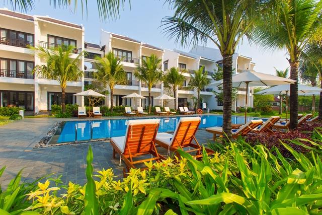 Hội An Waterway Resort 4*- Khu nghỉ dưỡng bên sông - 12