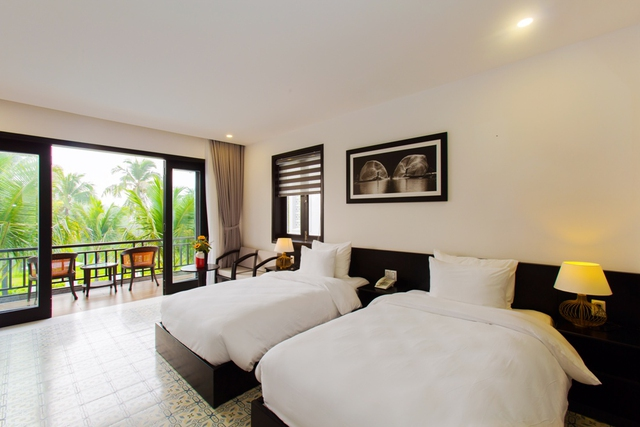 Hội An Waterway Resort 4*- Khu nghỉ dưỡng bên sông - 25