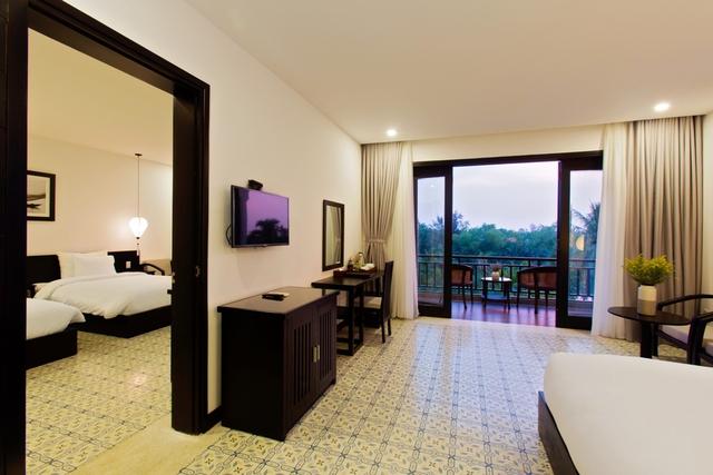 Hội An Waterway Resort 4*- Khu nghỉ dưỡng bên sông - 32