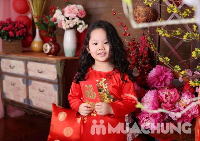 Gói chụp ảnh cho bé & gia đình tại Suitin Studio - 12