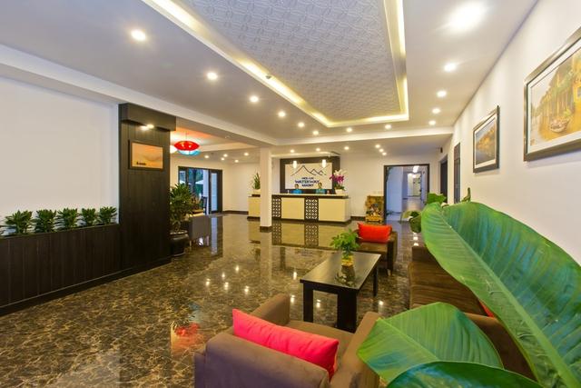 Hội An Waterway Resort 4*- Khu nghỉ dưỡng bên sông - 5