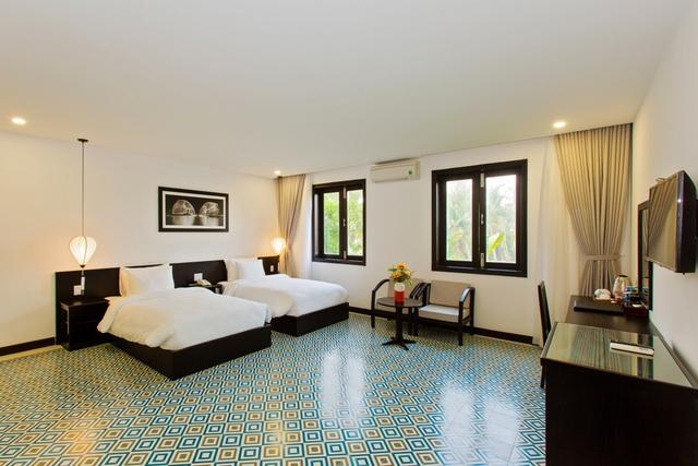 Hội An Waterway Resort 4*- Khu nghỉ dưỡng bên sông - 20
