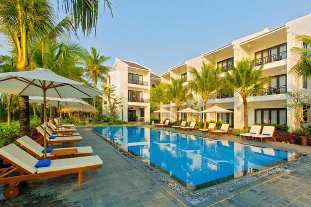 Hội An Waterway Resort 4*- Khu nghỉ dưỡng bên sông - 13
