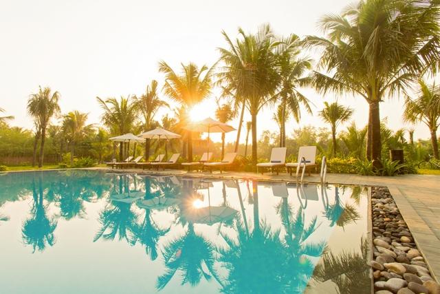 Hội An Waterway Resort 4*- Khu nghỉ dưỡng bên sông - 10