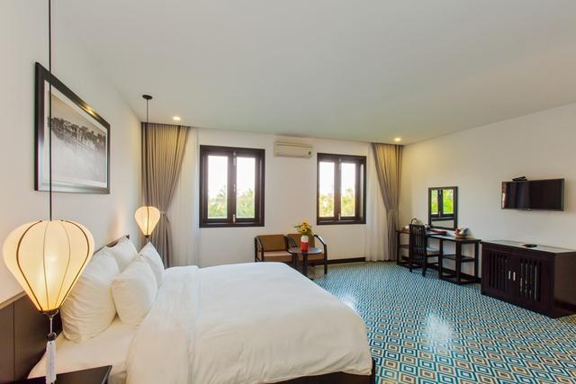 Hội An Waterway Resort 4*- Khu nghỉ dưỡng bên sông - 16