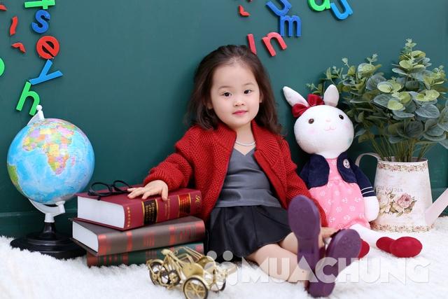 Gói chụp ảnh cho bé & gia đình tại Suitin Studio - 4