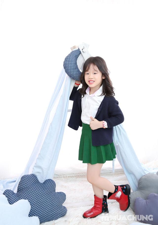 Gói chụp ảnh cho bé & gia đình tại Suitin Studio - 13