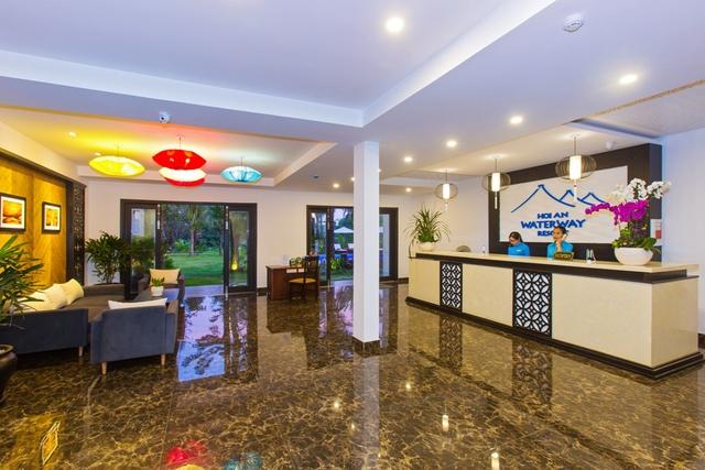Hội An Waterway Resort 4*- Khu nghỉ dưỡng bên sông - 7