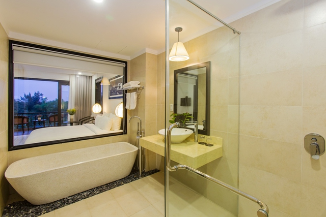 Hội An Waterway Resort 4*- Khu nghỉ dưỡng bên sông - 23