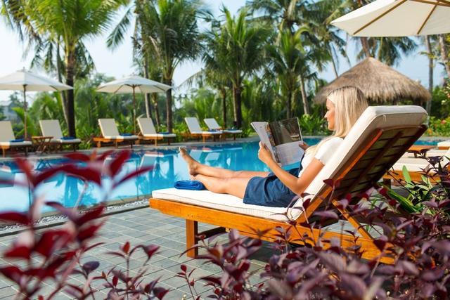 Hội An Waterway Resort 4*- Khu nghỉ dưỡng bên sông - 14