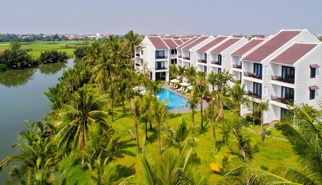 Hội An Waterway Resort 4*- Khu nghỉ dưỡng bên sông - 1