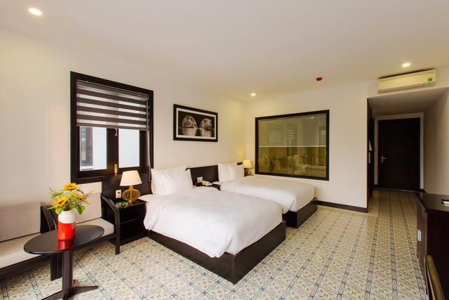 Hội An Waterway Resort 4*- Khu nghỉ dưỡng bên sông - 24