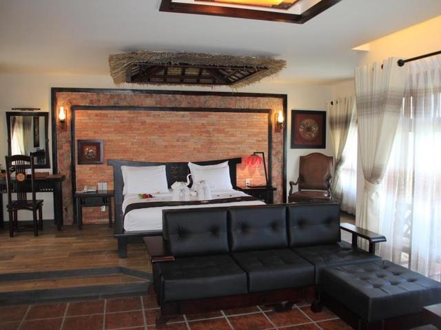 Lotus Village Resort Muine 4*: Phòng Standard Garden View 2N1Đ+ ăn sáng cho 2 người - 32