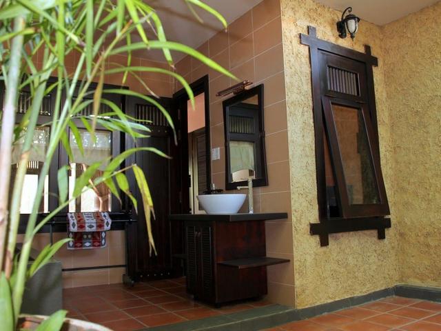 Lotus Village Resort Muine 4*: Phòng Standard Garden View 2N1Đ+ ăn sáng cho 2 người - 34