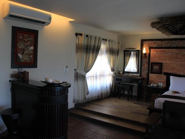 Lotus Village Resort Muine 4*: Phòng Standard Garden View 2N1Đ+ ăn sáng cho 2 người - 33