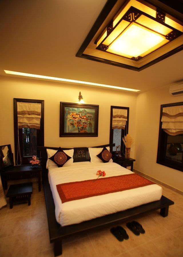 Lotus Village Resort Muine 4*: Phòng Standard Garden View 2N1Đ+ ăn sáng cho 2 người - 16