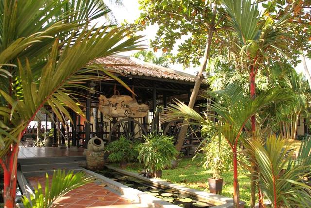 Lotus Village Resort Muine 4*: Phòng Standard Garden View 2N1Đ+ ăn sáng cho 2 người - 36