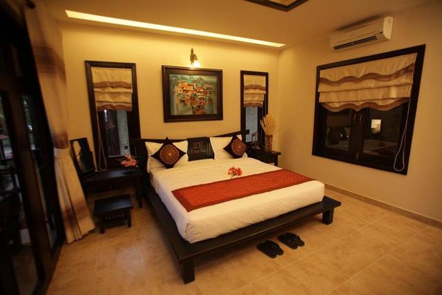 Lotus Village Resort Muine 4*: Phòng Standard Garden View 2N1Đ+ ăn sáng cho 2 người - 13