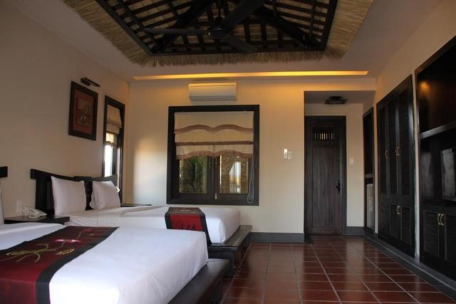Lotus Village Resort Muine 4*: Phòng Standard Garden View 2N1Đ+ ăn sáng cho 2 người - 27