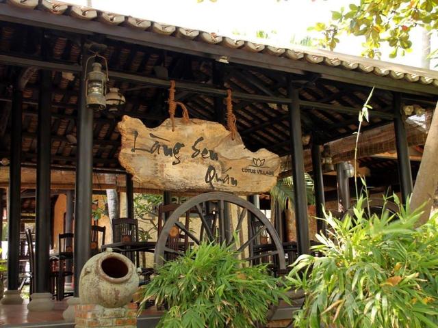 Lotus Village Resort Muine 4*: Phòng Standard Garden View 2N1Đ+ ăn sáng cho 2 người - 35