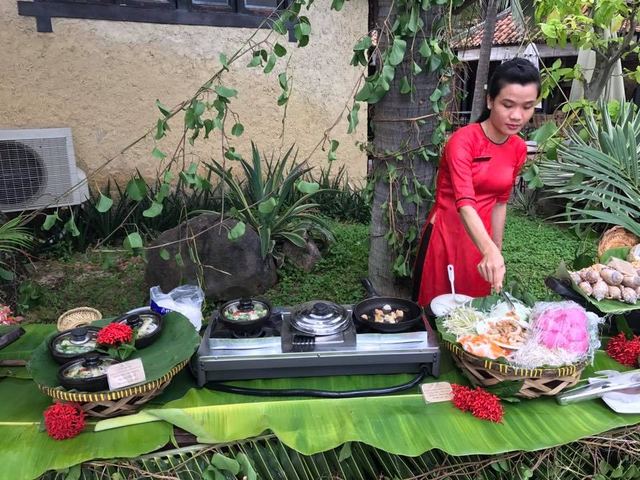 Lotus Village Resort Muine 4*: Phòng Standard Garden View 2N1Đ+ ăn sáng cho 2 người - 25