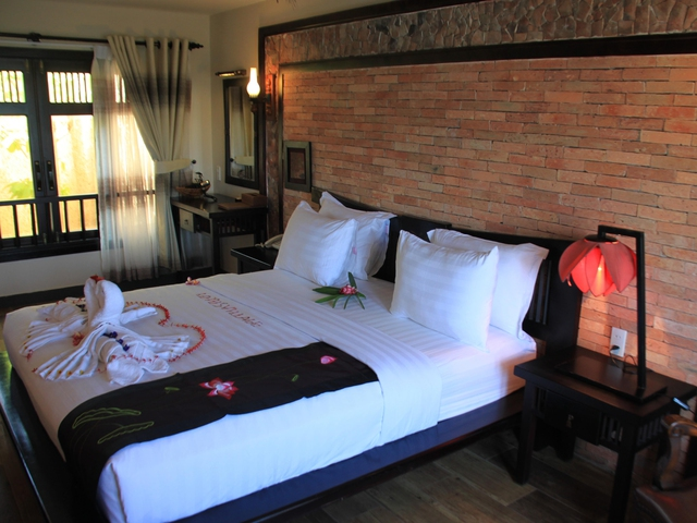 Lotus Village Resort Muine 4*: Phòng Standard Garden View 2N1Đ+ ăn sáng cho 2 người - 31