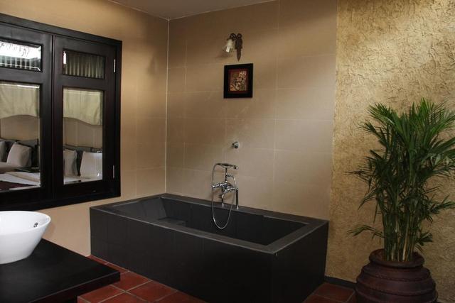 Lotus Village Resort Muine 4*: Phòng Standard Garden View 2N1Đ+ ăn sáng cho 2 người - 28
