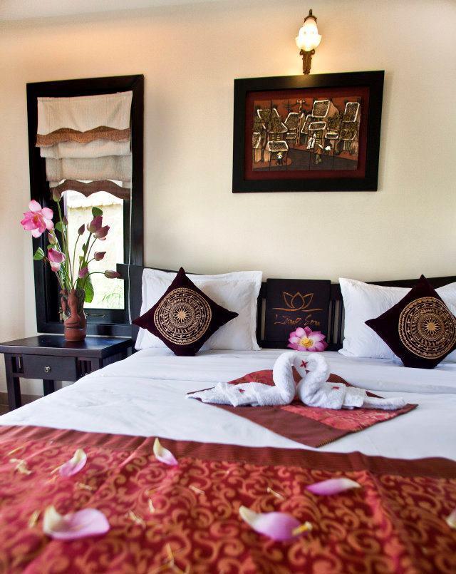Lotus Village Resort Muine 4*: Phòng Standard Garden View 2N1Đ+ ăn sáng cho 2 người - 21