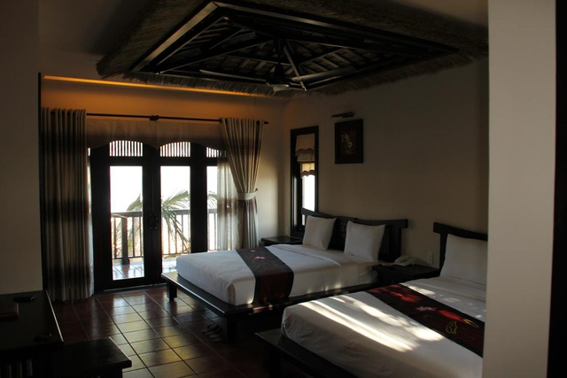 Lotus Village Resort Muine 4*: Phòng Standard Garden View 2N1Đ+ ăn sáng cho 2 người - 26