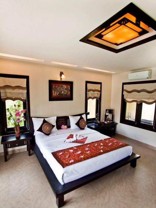 Lotus Village Resort Muine 4*: Phòng Standard Garden View 2N1Đ+ ăn sáng cho 2 người - 20
