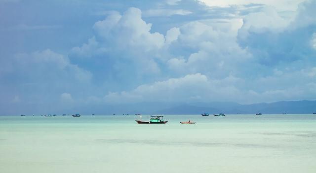 Khám phá biển Đảo Cô Tô 3N2D - Đi ôtô, về tàu cao tốc + tặng kèm quà hấp dẫn - 1