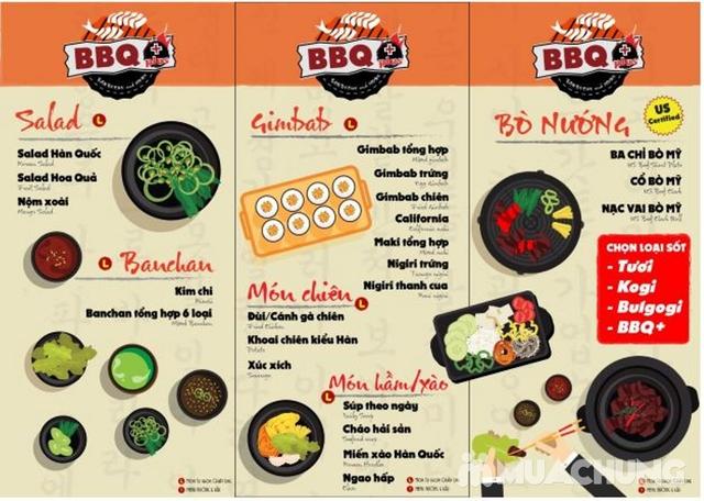 Buffet Nướng BBQ Plus Times City - Tặng Đồ Uống - 18