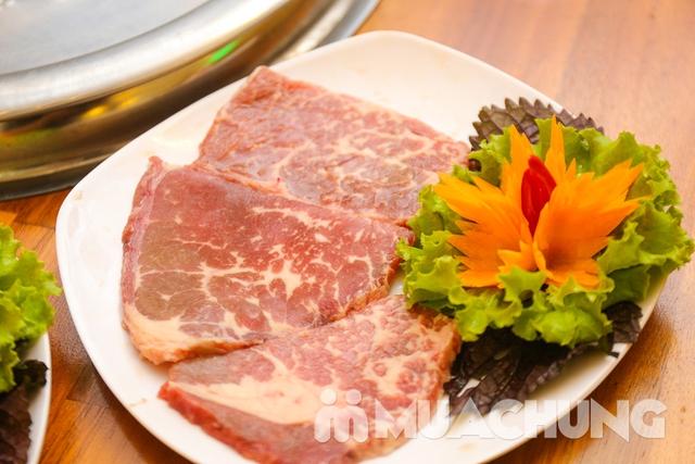 Buffet Nướng kiểu Hàn Quốc tại Korean BBQ  - 17