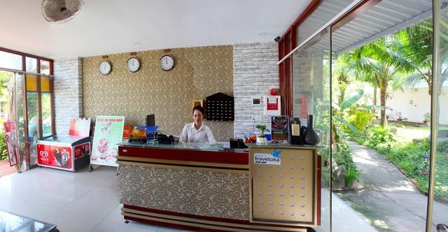 Paradise Resort Mũi Né 3* - Giá ưu đãi mùa hè + kèm ăn sáng cho 2 khách - 9