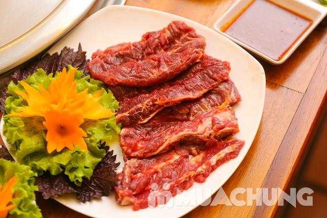 Buffet Nướng kiểu Hàn Quốc tại Korean BBQ  - 19