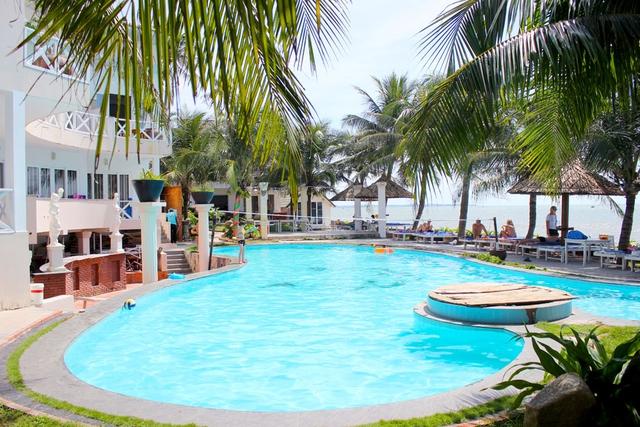 Paradise Resort Mũi Né 3* - Giá ưu đãi mùa hè + kèm ăn sáng cho 2 khách - 3