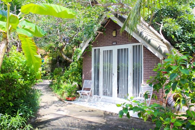 Paradise Resort Mũi Né 3* - Giá ưu đãi mùa hè + kèm ăn sáng cho 2 khách - 5
