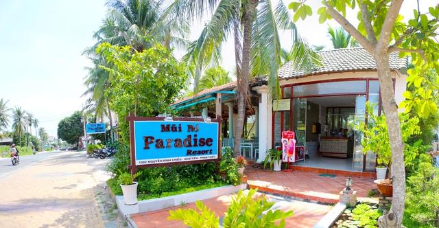 Paradise Resort Mũi Né 3* - Giá ưu đãi mùa hè + kèm ăn sáng cho 2 khách - 8
