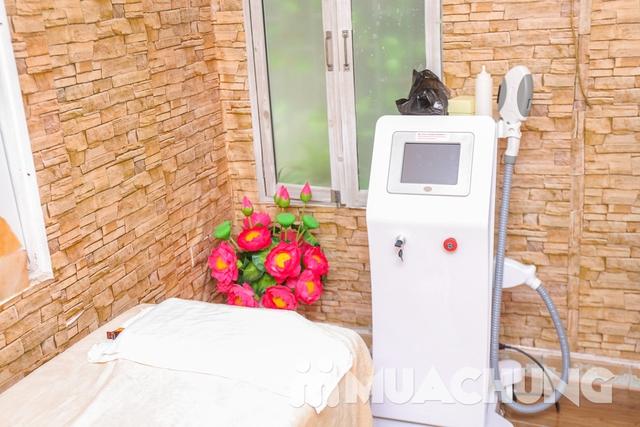 Điều trị mụn, kháng viêm, dưỡng sáng mịn da Royal Kim Spa - 30
