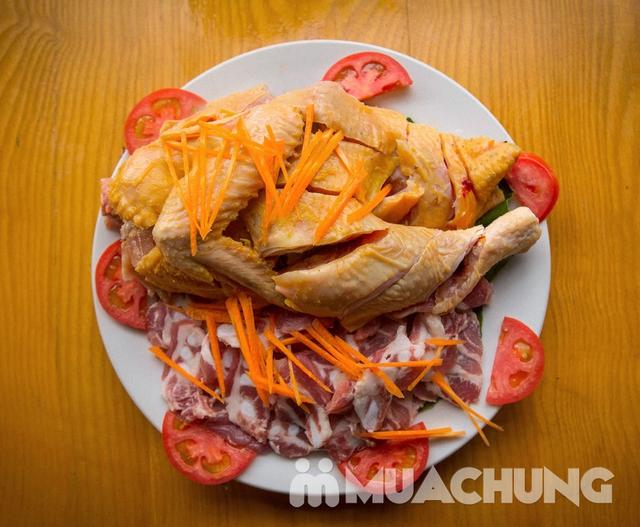 Set Lẩu gà riêu cua đặc biệt cho 4N- AT Restaurant - 5
